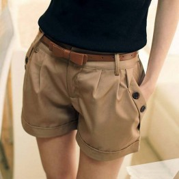 Fashionable Casual Shorts