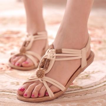 Casual Elegant Sandals - 32692443560