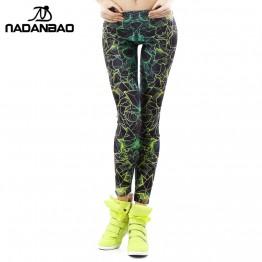 3D Printed color legging