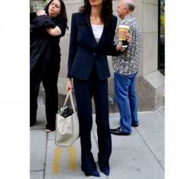 Chic Business Suit  Custom Jacket+Pants