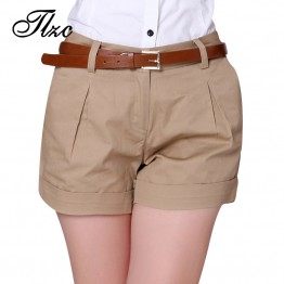 Comfortable And Stylish Cotton Shorts