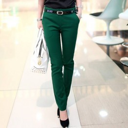Attractive Casual Pencil Pants